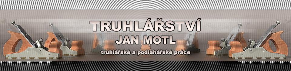 Truhlářství Jan Motl